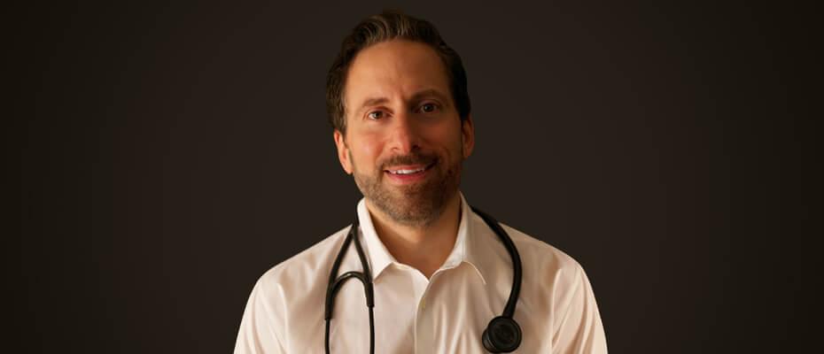 Peter A. Dabrowski, M.D.